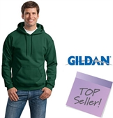 Picture for category Hooded Sweatshirts - Full Front Embroidery Designs