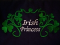 Picture of McKay's Irish Princess Hooded Sweatshirt (SB013 - 310)