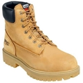 """Picture of Timberland Pro Men's Direct Attach 6"""" Waterproof Insulated Soft Toe Boot (65030)"""