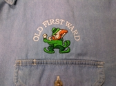 Picture for category Left Chest Irish Embroidery