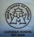 Picture of School Uniform -  Mary Queen of Angels Polo Shirt SUMQA1