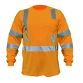Picture of Utility ProWear Men's Long Sleeve T-Shirt