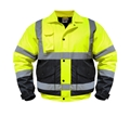 Picture of Utility ProWear Men's Quilted Bomber Jacket
