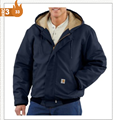 Picture of Carhartt Men's Flame - Resistant Midweight Active Jac / Quilt Lined (101622)