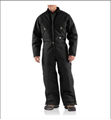 Picture of Carhartt Men's Extremes Coverall / Arctic - Quilt Lined (X06)