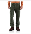 Picture of Carhartt Men's Cotton Ripstop Cargo Work Pant (B342)