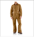 Picture of Carhartt Men's Duck Coverall / Quilt Lined (X01)