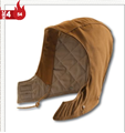 Picture of Carhartt Men's Flame - Resistant Duck Hood / Quilt Lined (FRA265)