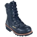 "Picture of Wolverine Men's 8"" Buckeye Insulated Gore-Tex Safety Toe Logger (5632)"