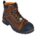 "Picture of Timberland Pro Men's Endurance 6"" Steel Toe Boot (47591)"