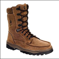 "Picture of Rocky Men's 9"" Outback GORE - TEX Waterproof Boot (8729)"
