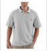 Picture of Carhartt Men's Contractor's Work Pocket Blended - Pique Polo (K570)