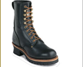 Picture of Georgia Men's Logger Steel Toe Work Boot (G8320)