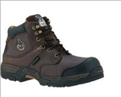 Picture of Georgia Men's Diamond Trax Waterproof Steel Toe Work Shoe (G6693)