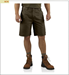 Picture of Carhartt Men's Washed Twill Dungaree Short (100245)