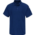 Picture of Bulwark FR - Short Sleeve Classic Polo (SMP8)