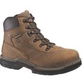 "Picture of Wolverine Men's Marauder MultiShox Contour Welt Waterproof 6"" Steel Toe Work Boot (W02161)"