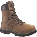 "Picture of Wolverine Men's Marauder MultiShox Contour Welt Waterproof 8"" Steel Toe Work Boot (W02163)"