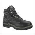 "Picture of Wolverine Men's Raider MultiShox Contour Welt 6"" Steel Toe Work Boot (W02420)"