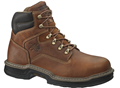 "Picture of Wolverine Men's Raider MultiShox Contour Welt 6"" Steel Toe Work Boot (W02419)"