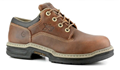 Picture of Wolverine Men's Raider MultiShox Contour Welt Soft Toe Oxford Boot (W04818)