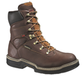 "Picture of Wolverine Men's Buccaneer MultiShox Contour Welt Waterproof 8"" Steel Toe Boot (W04822)"