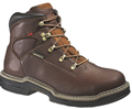 "Picture of Wolverine Men's Buccaneer MultiShox Contour Welt Waterproof 6"" Steel Toe Boot (W04820)"