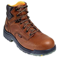 "Picture of Timberland Pro Men's Titan 6"" Safety Toe Boot (26063)"