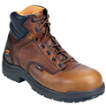 "Picture of Timberland Pro Men's Titan 6"" Composite Toe Boot (50508)"