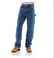Picture of Carhartt Men's Original Fit Double - Front Logger Dungaree Pant (B73)