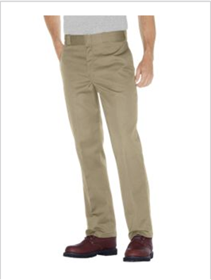 Picture of Dickies Men's Original 874 Original Fit - Straight Leg Work Pant (874)