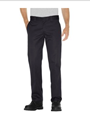 Picture of Dickie Men's Slim Fit - Straight Leg Work Pant (WP873)