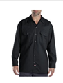 Picture of Dickies Men's Long Sleeve Work Shirt - Original Fit (574)