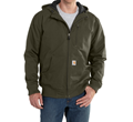 Picture of Carhartt Men's Quick Duck Jefferson Active Jac (101493)
