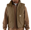 Picture of Carhartt Men's Quick Duck Jefferson Vest (101494)