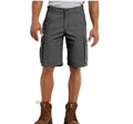 Picture of Carhartt Men's Force Trappen Cargo Short (101168)