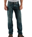Picture of Carhartt Men's Relaxed Straight Leg Jean (B320)