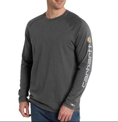Carhartt buffalo ny mckay 39 s work clothing rocky for Xxl tall graphic t shirts