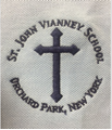Picture of School Uniform -  St. John Vianney Polo Shirt SUSJV1