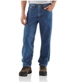 Picture of Carhartt Men's Relaxed Fit Straight - Leg Jean (B160)