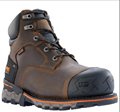 "Picture of Timberland Pro Men's Boondocks 6"" Waterproof Composite Safety Toe Boot (92615)"