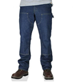 Picture of Carhartt Men's Relaxed - Fit Double - Front Washed Logger (101609)