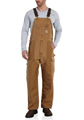Picture of Carhartt Men's Double Barrel Bib Overalls - Unlined(101813)