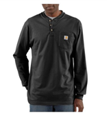 Picture for category Carhartt Shirts / Sweatshirts