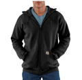 Picture of Carhartt Men's Midweight Hooded Zip - Front Sweatshirt (K122)