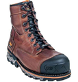"Picture of Timberland Men's Boondock 8"" Composite Safety Toe Waterproof Insulated Boot (89628)"