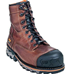 "Picture of TImberland Pro Men's Boondock WP Insulated 8"" Safety Toe Boot (89628)"
