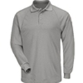 Picture of Bulwark FR - Long Sleeve Classic Polo (SMP2)