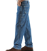 Picture of Carhartt Men's Carpenter Relaxed - Fit Jean (B171)