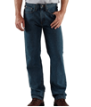 Picture of Carhartt Men's Relaxed - Fit - Straight Leg Jean (B460)